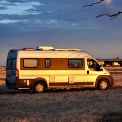 The Flavell Camper